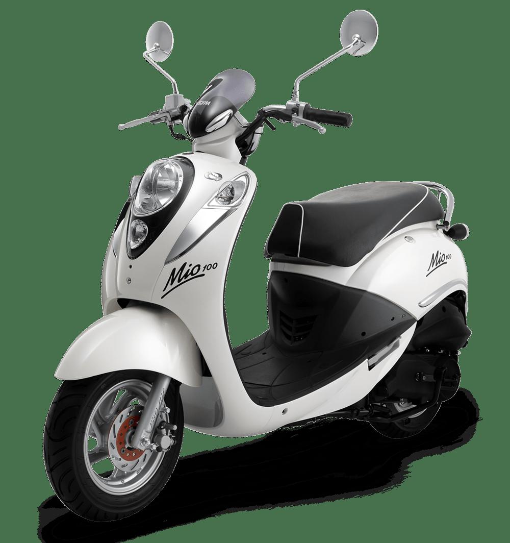 Продать скутер